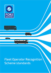FORS Standard new cover