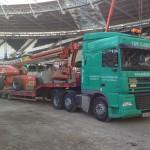 sw haulage