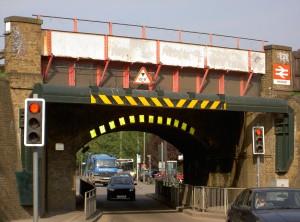 Bridge strike article 1
