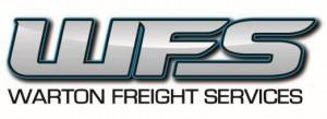 Warton-freight-services