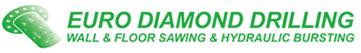 euro diamond logo