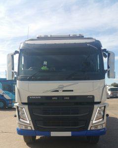 Bs haulage 2