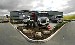 Garic Ltd