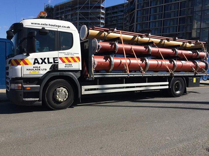 axle 1