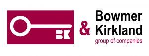 B&K press