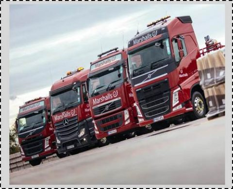Marshalls-truck