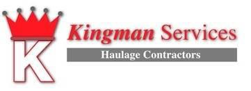 logo kingman services ltd