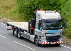 Becker Transport – Improving Safety & The Environment With The FORS