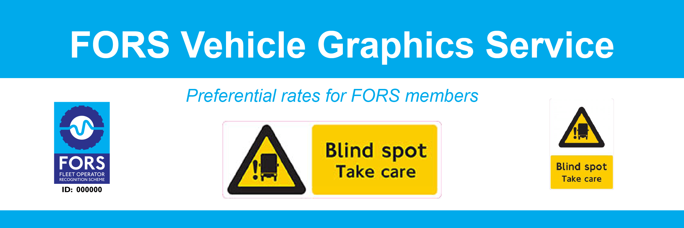 FORS Homepage - FORS - Fleet Operator Recognition Scheme