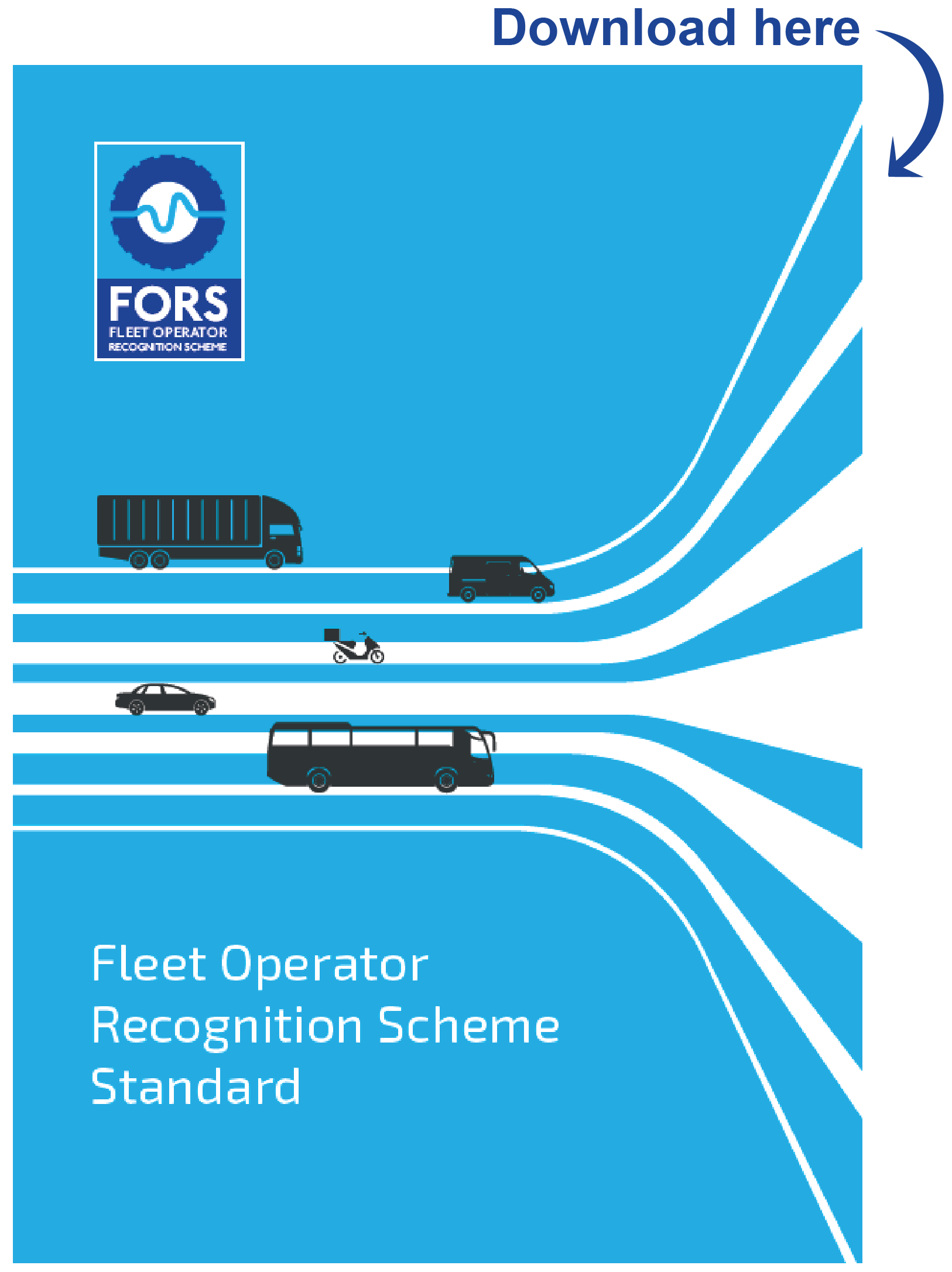 Fors Homepage Fors Fleet Operator Recognition Scheme